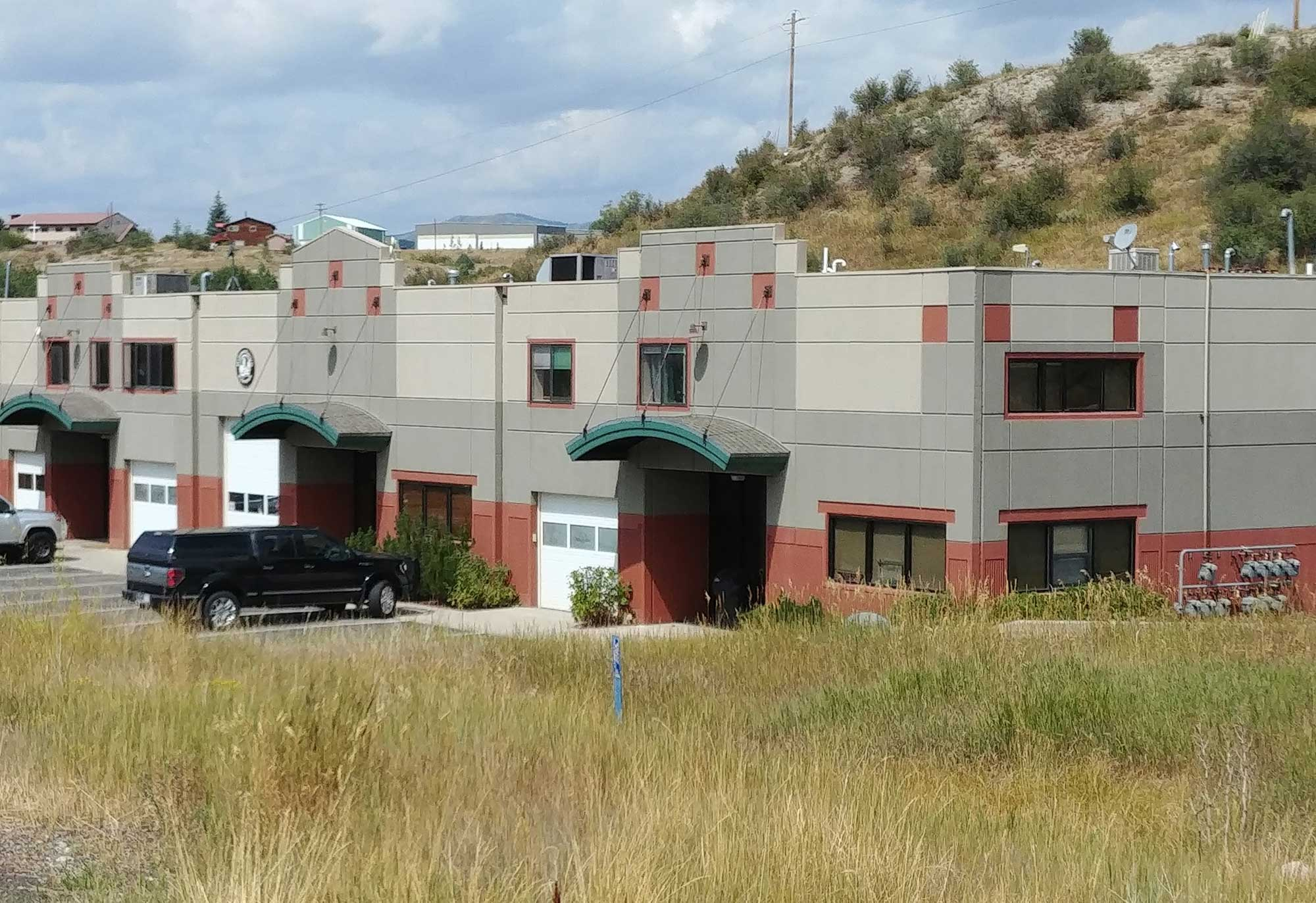 Commercial Business Center - Steamboat Springs -B