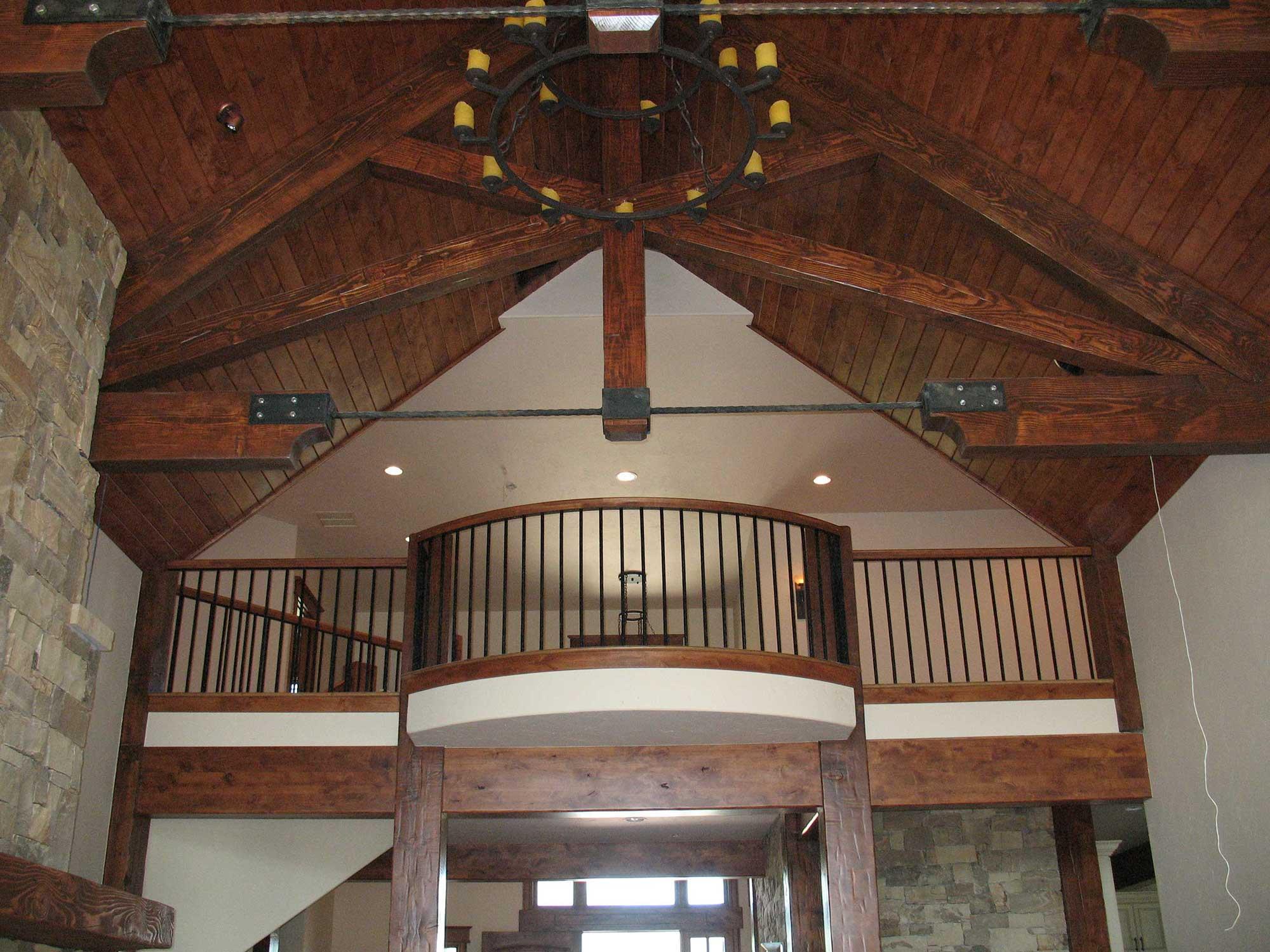 Interior - A
